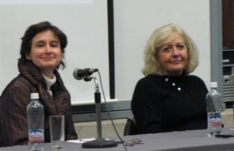 El Periodismo según Mónica González