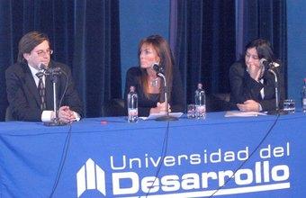 """Seminario """"Jóvenes comunicados en la era digital"""""""
