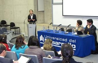 Seminario sobre Periodismo y nueva Ley de Transparencia