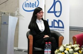 Seminario Mujeres a la Conquista de la Nube