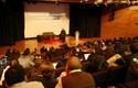 150 personas asistieron a la Sala Bicentenario