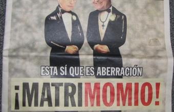 El Oficio de Titular según Alvaro Díaz