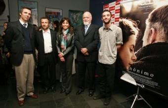 Alumnos de Cine UDD estrenan su primer largometraje