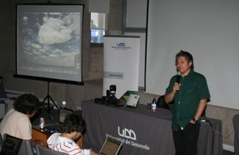Workshop de Imagen Digital