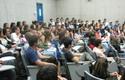 Más de 100 alumnos asistieron a la clase en UDD