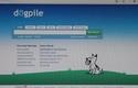 El metabuscador www.dogpile.com