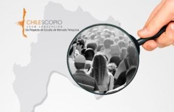 Nueva versión del estudio Chilescopio Zoom Concepción 2013