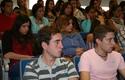 Bienvenida alumnos nuevos
