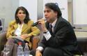 Marco Enríquez-Ominami en la UDD