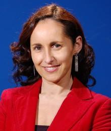 Alejandra Gouet Elorrieta