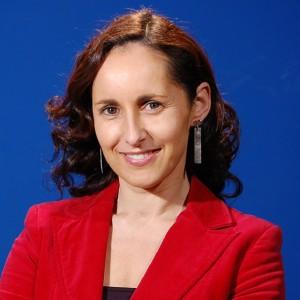 Alejandra Gouet