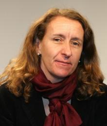 Mariana Merino Mackenzie