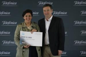 Premio Etecom, foto