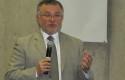 John Müller en la UDD