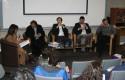 Foro Reformas, Panel