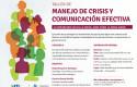 MAILING TALLER MANEJO DE CRISIS