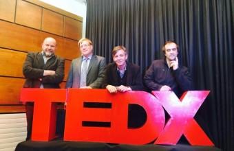 TEDxUDD: La Simpleza de lo Complejo