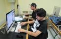 Maratón Jóvenes Creativos FIAP, duplas trabajando 1