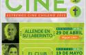 Ciclo de Cine Chileno, afiche