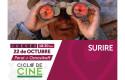 Ciclo de Cine Chileno, afiche Surire