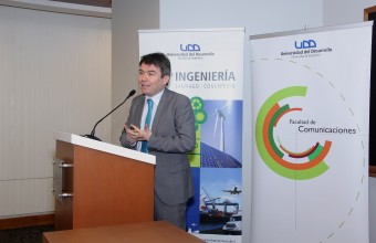 Green Innovation Conference en la Universidad del Desarrollo