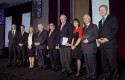 Foto organizadores más panelistas más Zofri
