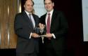 Foto premio Santander