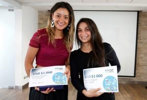 Concurso ETECOM, foto ganadoras