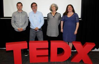 """TEDxUDD: """"Diversidad, el valor de hacer"""""""