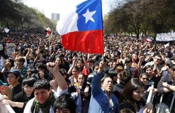 Encuesta UDD-Pulso: ¿Qué vemos, cómo vemos y qué hacemos los chilenos?