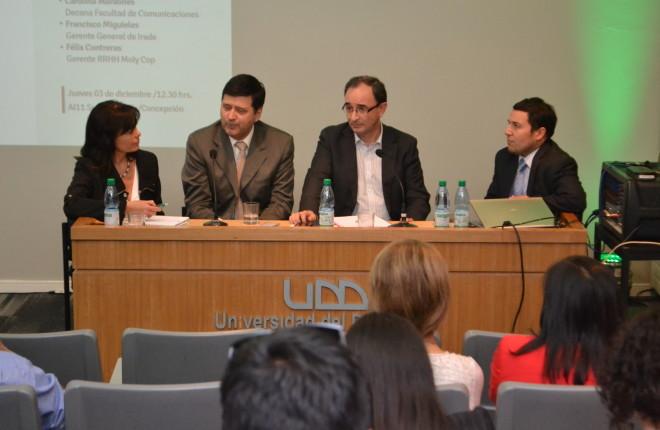 VIII Foro Regional sobre Sustentabilidad: Acción u Omisión