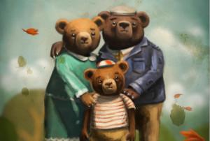 Foto Historia de un oso2