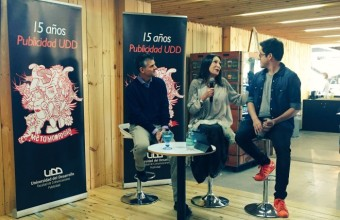 "Publicidad UDD presenta estudio ""New Kids on the Blog"""