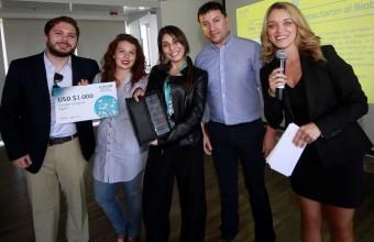 Periodismo UDD destaca una vez más en Premios ETECOM
