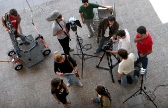 Cine UDD abre la primera Aceleradora de Proyectos de Cine y Medio Audiovisual