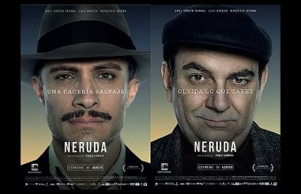 """Cine UDD bajo las estrellas: """"Mandarinas"""" y """"Neruda"""""""