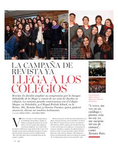 Publicación Revista Ya, 12.7