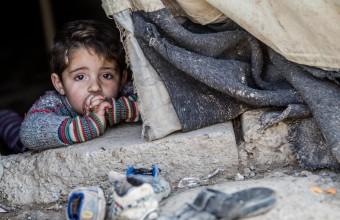 Conferencia sobre la interminable guerra en Siria