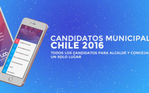 News 3, DESTACADO, Exitosa App Municipales UDD