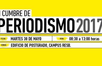II Cumbre de Periodismo Chileno en la UDD