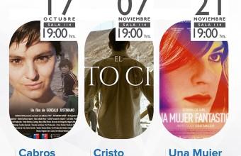 Destacadas películas en nuevo Ciclo de Cine de Realizadores Chilenos