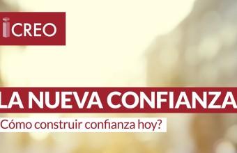 Facultad de Comunicaciones presenta Estudio ICREO 2017: ¿cómo construir confianza hoy?