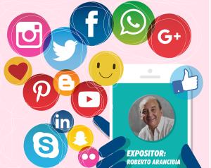 Master Class Redes Sociales imagen web