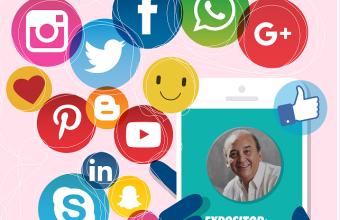 """Proyecta Cine UDD invita a conferencia sobre """"Redes Sociales para Emprendedores Creativos"""""""
