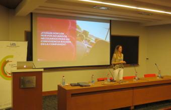 Facultad de Comunicaciones presenta Estudio ICREO: ¿Cómo construir confianza hoy?