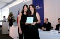Premiación profesores Loreto Urrejola