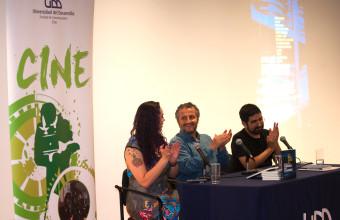 Cine UDD presenta el libro