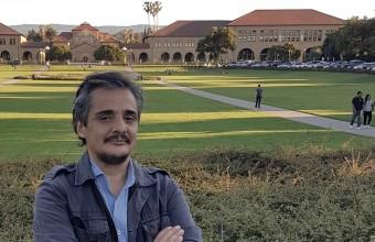 Periodismo UDD presenta taller online con Juan Pablo Meneses