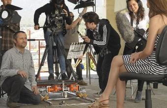 Serie del director de Cine UDD arrasa en los Premios Caleuche
