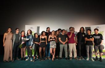 """Estreno de un nuevo largometraje de Cine UDD: """"Dead Candi"""""""